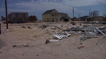 NY Director of Hurricane Sandy Rebuilding Task Force