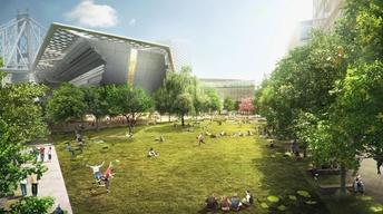 MetroFocus Preview: Cornell NYC Tech, Broadband Access
