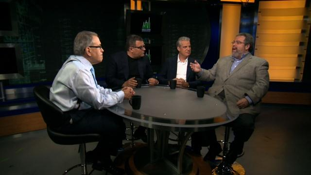 New York Business Report with Michael Stoler: Episode 8