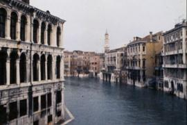 Geto: The Historic Ghetto of Venice