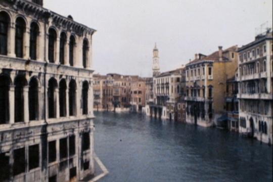 Geto: The Historic Ghetto of Venice