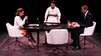 "This Week at Lincoln Center: ""Domesticated"""