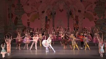 "This Week: George Balanchine's ""The Nutcracker"""