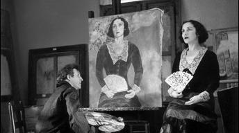"""Curator's Choice: """"Chagall: Love, War and Exile"""""""