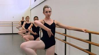 The School of American Ballet