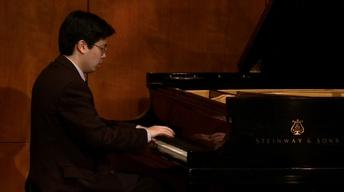 NYC-ARTS Profile: Pianist Kuok-Wai Lio