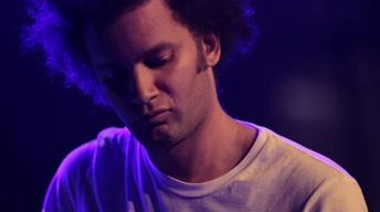 NYC-ARTS Profile: Composer Tyondai Braxton