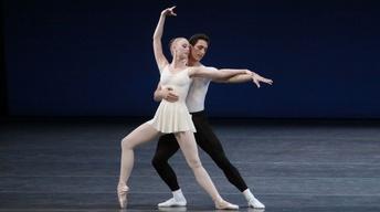 This Week at Lincoln Center: NYCB Winter Repertory 2014