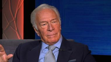 "NYC-ARTS Profile: Christopher Plummer talks about ""Barrymore"