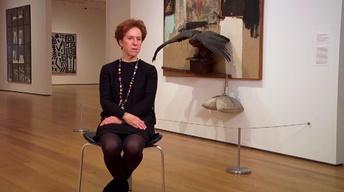Curator's Choice: Ileana Sonnabend