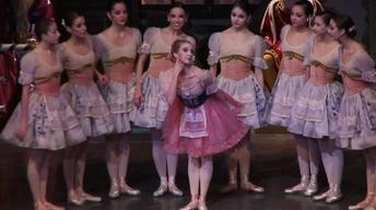 "This Week at Lincoln Center: ""Coppélia"""