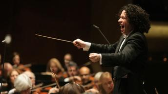 This Week at Lincoln Center: Gustavo Dudamel