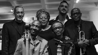 This Week at Lincoln Center: South African jazz band Uhadi