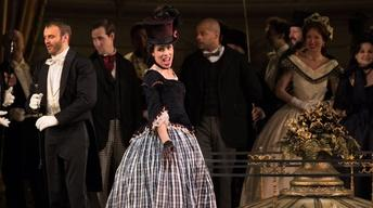 This Week at Lincoln Center: Metropolitan Opera Highlights