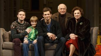 NYC-ARTS Profile: Terrence McNally