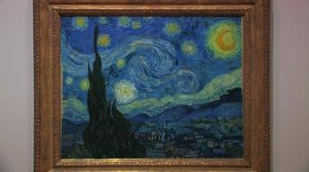 "Curator's Choice: ""Starry Night"""