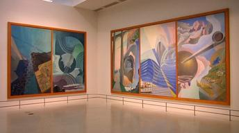 Curator's Choice: Italian Futurism at the Guggenheim Museum