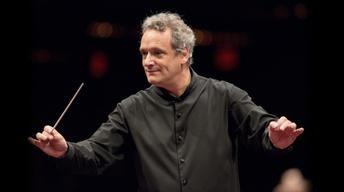 This Week at Lincoln Center: Mostly Mozart Festival 2014