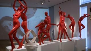 NYC-ARTS Full Episode: September 4, 2014