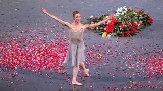 NYC-ARTS Profile: Wendy Whelan