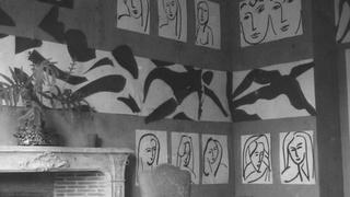 "Curator's Choice:  ""Henri Matisse: The Cut-Outs"""