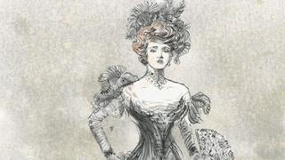 "NYC-ARTS Profile: ""The Merry Widow"""