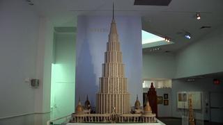 Curator's Choice: The Encyclopedic Palace