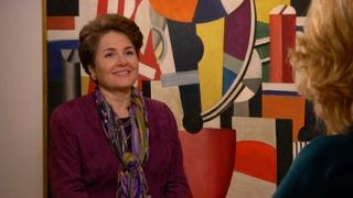 NYC-ARTS Profile:Lauder Collection of Cubist Art at the Met