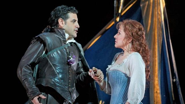 This Week at Lincoln Center: La Donna del Lago