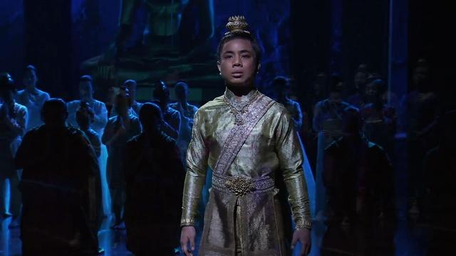 """This Week at Lincoln Center: """"The King and I"""""""