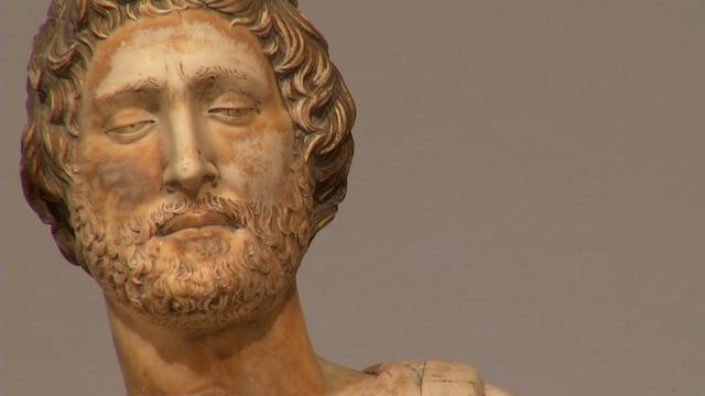 """NYC-ARTS Profile: """"Sculpture in the Age of Donatello"""""""