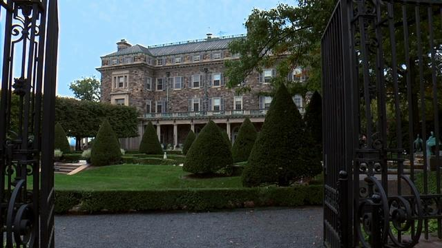Curator's Choice: Kykuit: The Rockefeller Estate