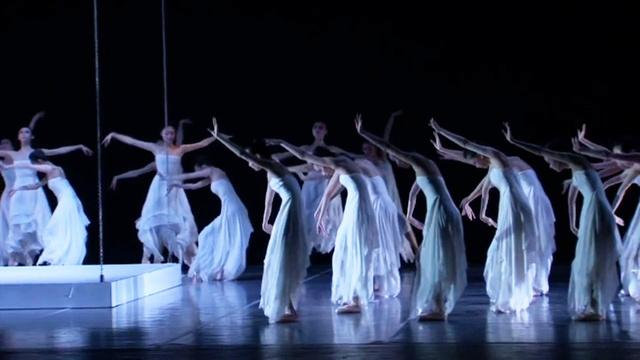 This Week at Lincoln Center: National Ballet of China