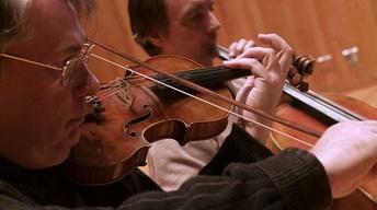 Profile: Emerson String Quartet