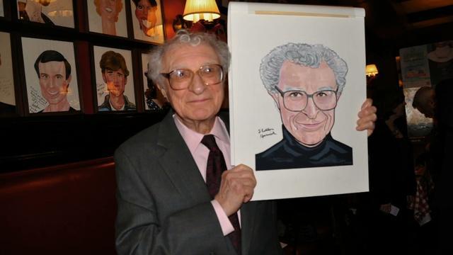 NYC-ARTS Profile: Sheldon Harnick