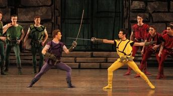 This Week at Lincoln Center: Romeo + Juliet