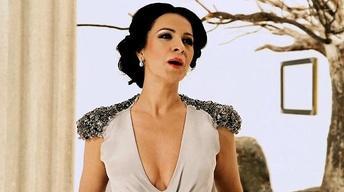 Profile: Angela Gheorghiu