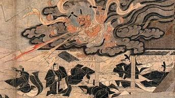 Curator's Choice: Storytelling in Japanese Art
