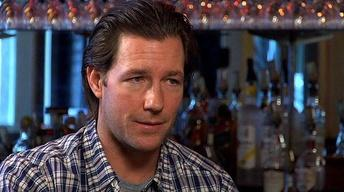 Profile: Edward Burns