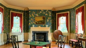 Curator's Choice: The Morris-Jumel Mansion