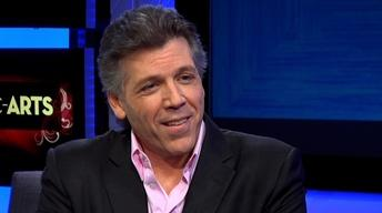 Full Episode: Thomas Hampson and American Folk Art Museum