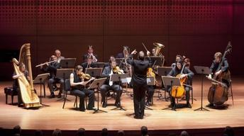 This Week at Lincoln Center: Mostly Mozart