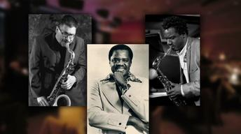 This Week at Lincoln Center: Coca-Cola Generations in Jazz