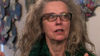 Profile: Kiki Smith