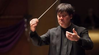 This Week at Lincoln Center:  New York Philharmonic