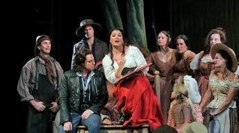 This Week at Lincoln Center: L'Elisir d'Amore