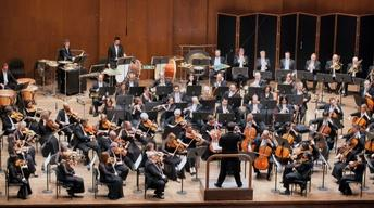 This Week at Lincoln Center: The Nielsen Project
