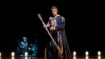 This Week at Lincoln Center: The Tempest