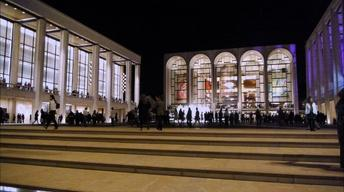 This Week at the Lincoln Center: New York City Ballet