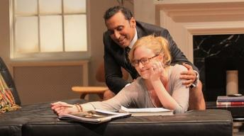 This Week at Lincoln Center: Disgraced by Ayad Akhtar